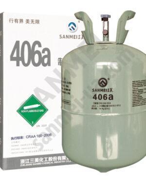 Хладон R-406А, Хладагент R 406а