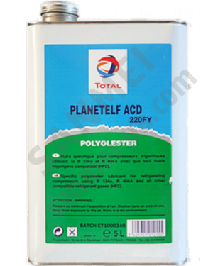 PLANETELF ACD 220FY