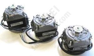 Микродвигатели (двигатели обдува)