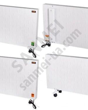Безжидкостные электрорадиаторы