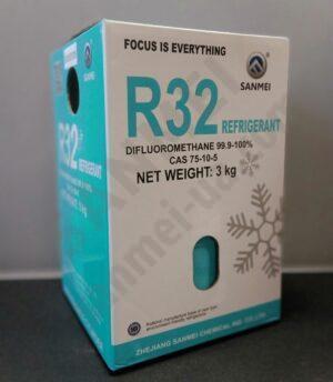 Фреон R 32