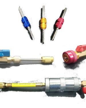 Инструменты для автокондиционеров